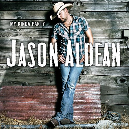 I'm not much of a Country music fan but I ♥ this album cover.