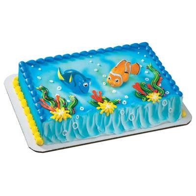106 best Cakes Ocean theme images on Pinterest Birthday cakes