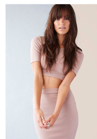 Neutral two piece