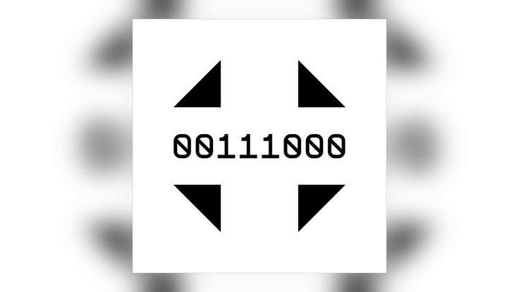 Maelstrom - ALPH4 - (Electro)(2018)