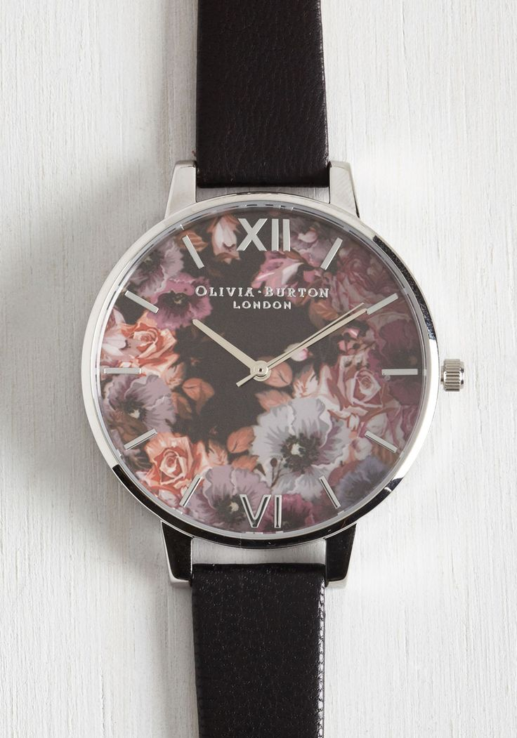 Half Past Bloom Watch
