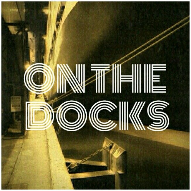"ILWU Films presents ""On the Docks"", a series of life moments on the waterfront."