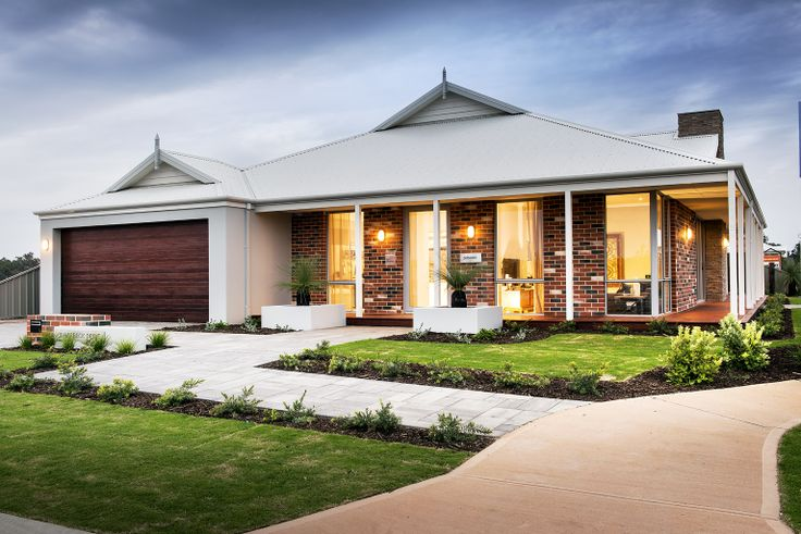 36 best our display homes the driftwood dale alcock for Dale alcock home designs