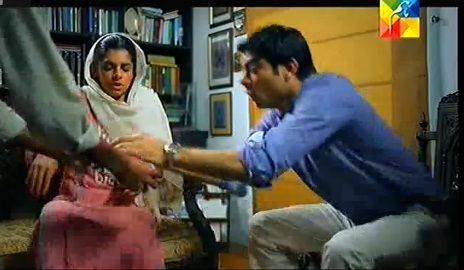 Zindagi Gulzar Hai: Beginning of the Perfect Love Story.