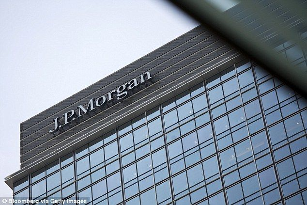 CHINA 🇨🇳... JPMorgan Chase to pay $264m after 'hiring friends of Chinese officials to access deals' | Daily Mail Online