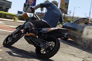 UK video game sales tracker Chart-Track does not publicly reveal sales figures  it leaves that to video game publishers. But the Entertainment Retailers Association does and in its latest report for the first half of 2017 it revealed the top six best-selling physical games in the UK so far.  The behemoth that is Grand Theft Auto 5 is the UKs best-selling video game so far this year with 334280 physical copies sold. Thats a pretty incredible return for a game that first came out four years…