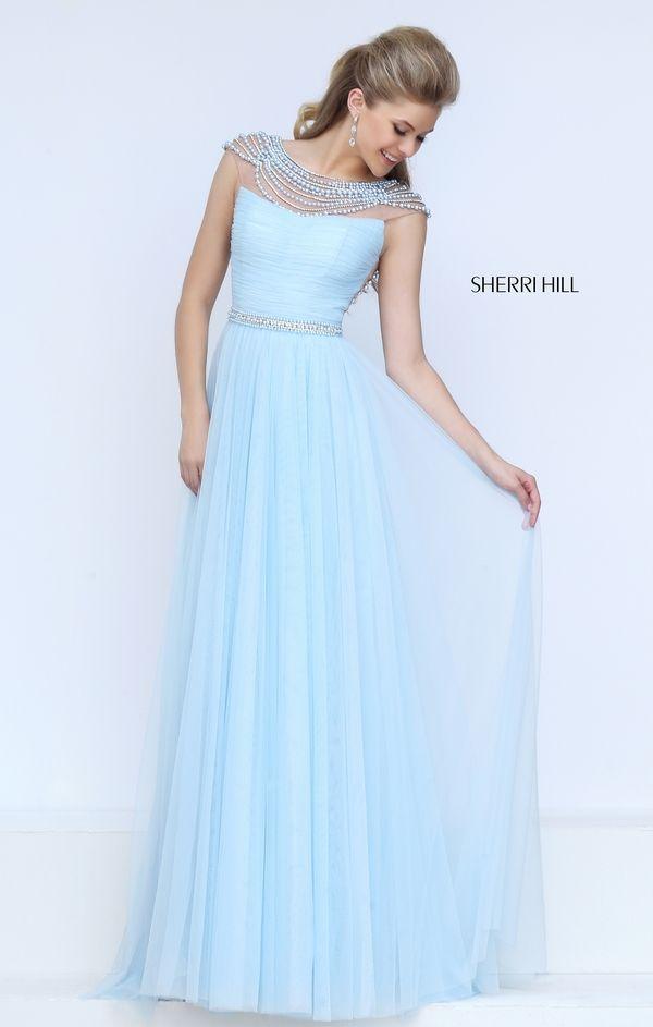 Preppy Prom Dress_Prom Dresses_dressesss
