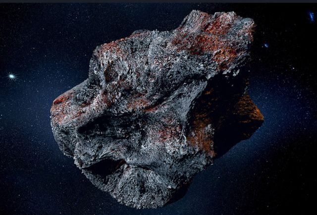 Asteroids Are Coming: Do You Know Where Your Children Are?