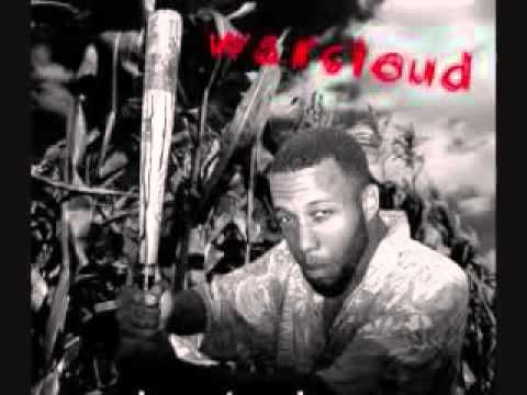Warcloud / Alcatraz Archives (2001) [solo mix]