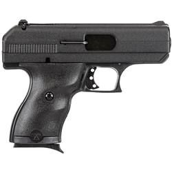 Hi-Point Firearms Model C-9 Semi-Automatic Handgun 9mm 3.5 Barrel 8 Rounds Black Finish