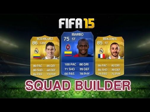 FUT 15 AFCON Team of the Tournament TOTT IF (in-form) players (including MOTM Yaya Touré, IF Chikhaoui & SIF Bolasie) are now available in packs until 6pm (UK time), February 16th 2015! Eveybody that buy fifa 15 coins from www.buyfifacoin4u.com can use the code: shimibgdron to getting 5% free coins 500K fIFA 15 PS4 Coins = $ 3.24 500K fifa 15 Xbox Coins = $ 5.22 500K fifa 15 pc coins= $ 5.84