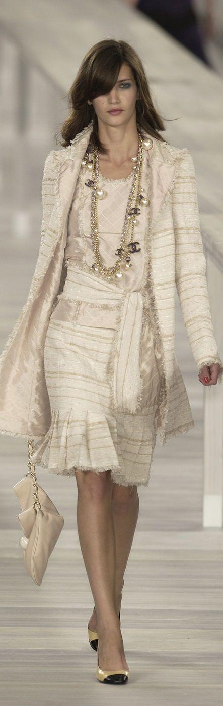 Chanel stylebistro