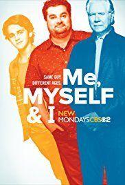Me, Myself and I - TV-PG | Comedy | TV Series (2017– )