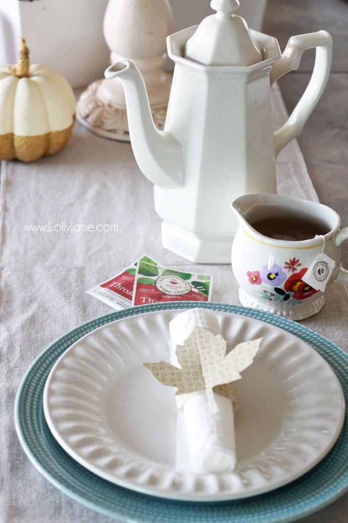 1000 ideas about thanksgiving dinner tables on pinterest for Turkey dinner table settings