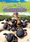 Shaun het schaap - De vrolijke bende, (DVD) .. VROLIJKE BENDE // DE SERIE