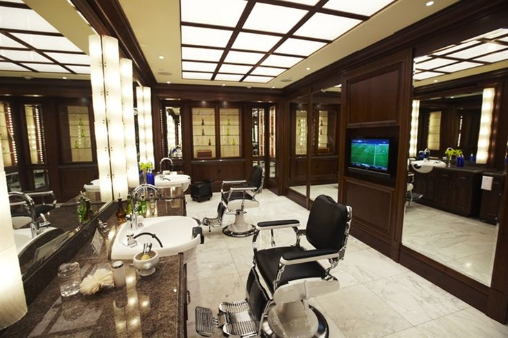 Gornik and Drucker Barbering in Beverly Hills Since 1936
