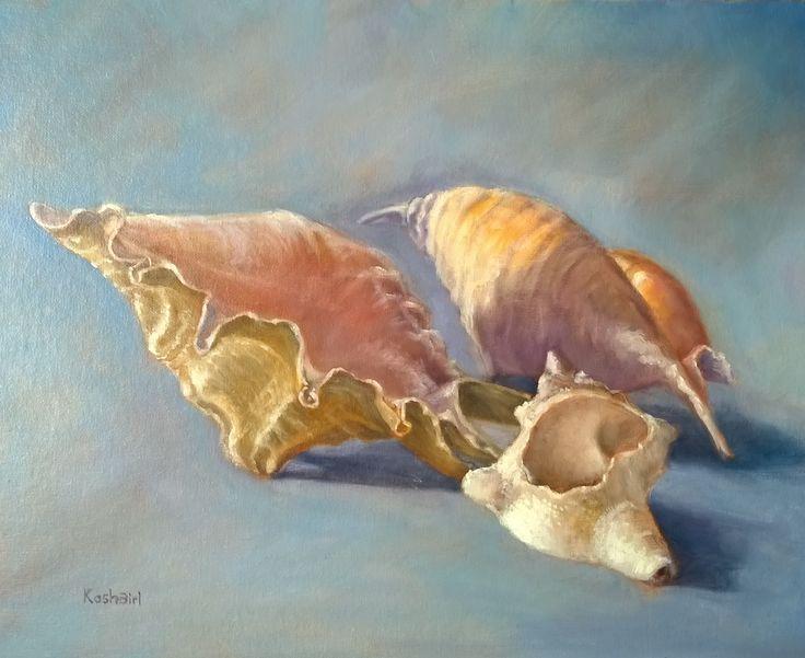 Koshairi/ Treasures of the Sea