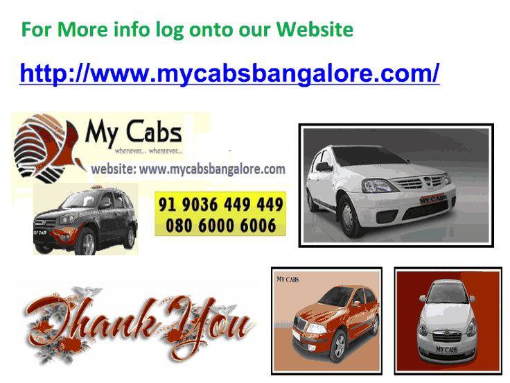 City Taxi Bangalore, Airport Taxi Bangalore.pptx