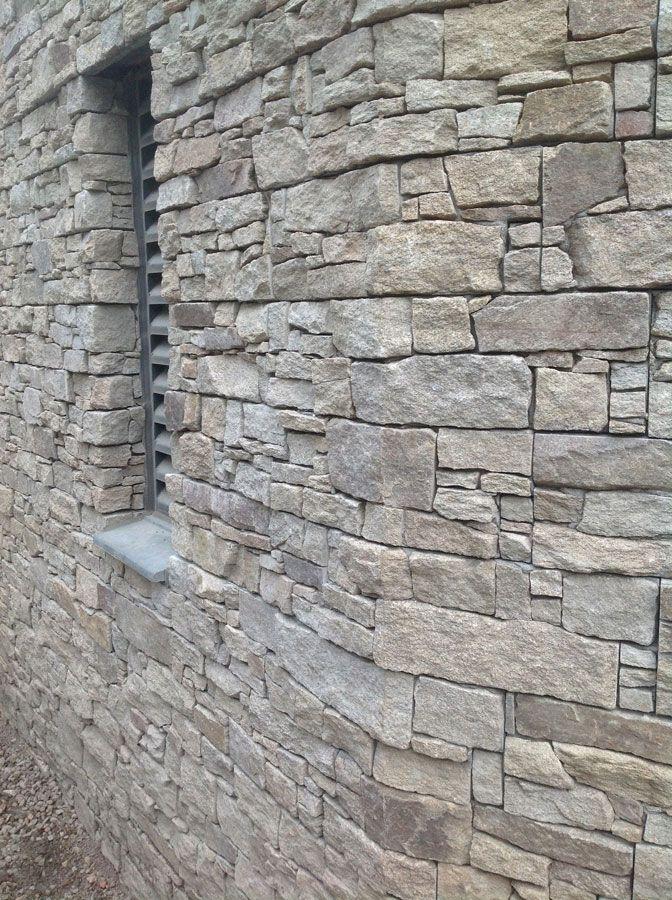 Stone Panel Westpoint Colinton