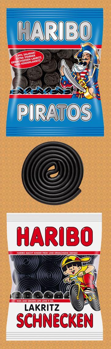 HARIBO Lakritz findest du auch bei uns im #büroshop24 Shop!