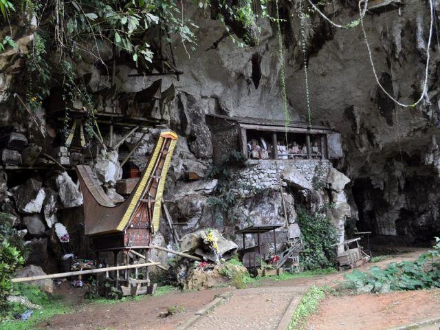 Londa North Toraja