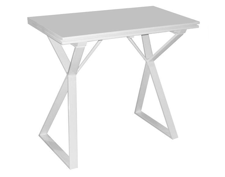 Стол обеденный раскладной DT8719S — Центральный Дом мебели