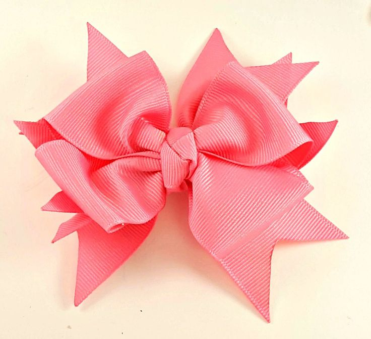 Boutique Bow, Blue Hair Bows, Pink Hair Bows, Green Hair Bows, Hair Clips, Clippies, Girls Hair Bows, Toddler Hair Bows, Infant Hair Bows by BethysBowsAndMore on Etsy