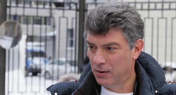 Boris Niemcow 1959-2015