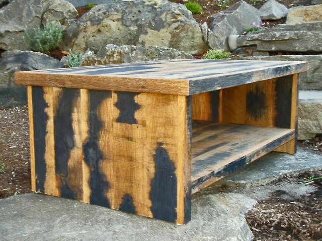 34 Best Reclaimed Countertops Tables Images On Pinterest
