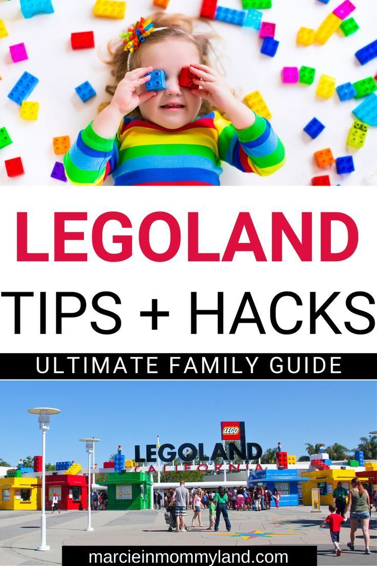 Tips For Legoland California Finding Cheap Legoland Tickets Legoland California Legoland Best Family Vacation Spots