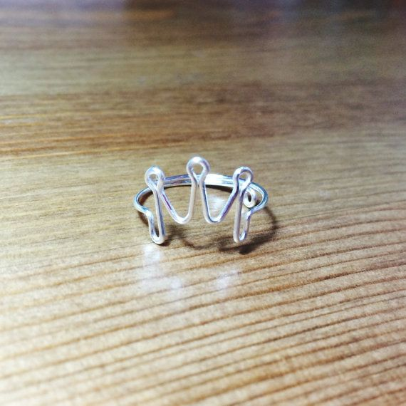crown ring/princess ring/tiara ring/gold ring/unique jewelry/silver gold wire jewelry/wire ring/friend gift/dainty/sterling silver/gold fill