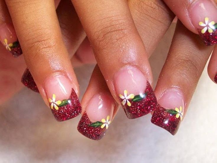 Creative Design Nails