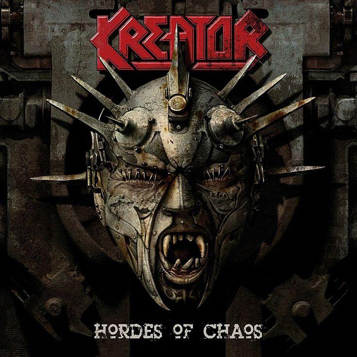 Kreator Hordes of Chaos