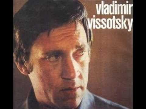 Владимир Высоцкий - Случай в ресторане - YouTube