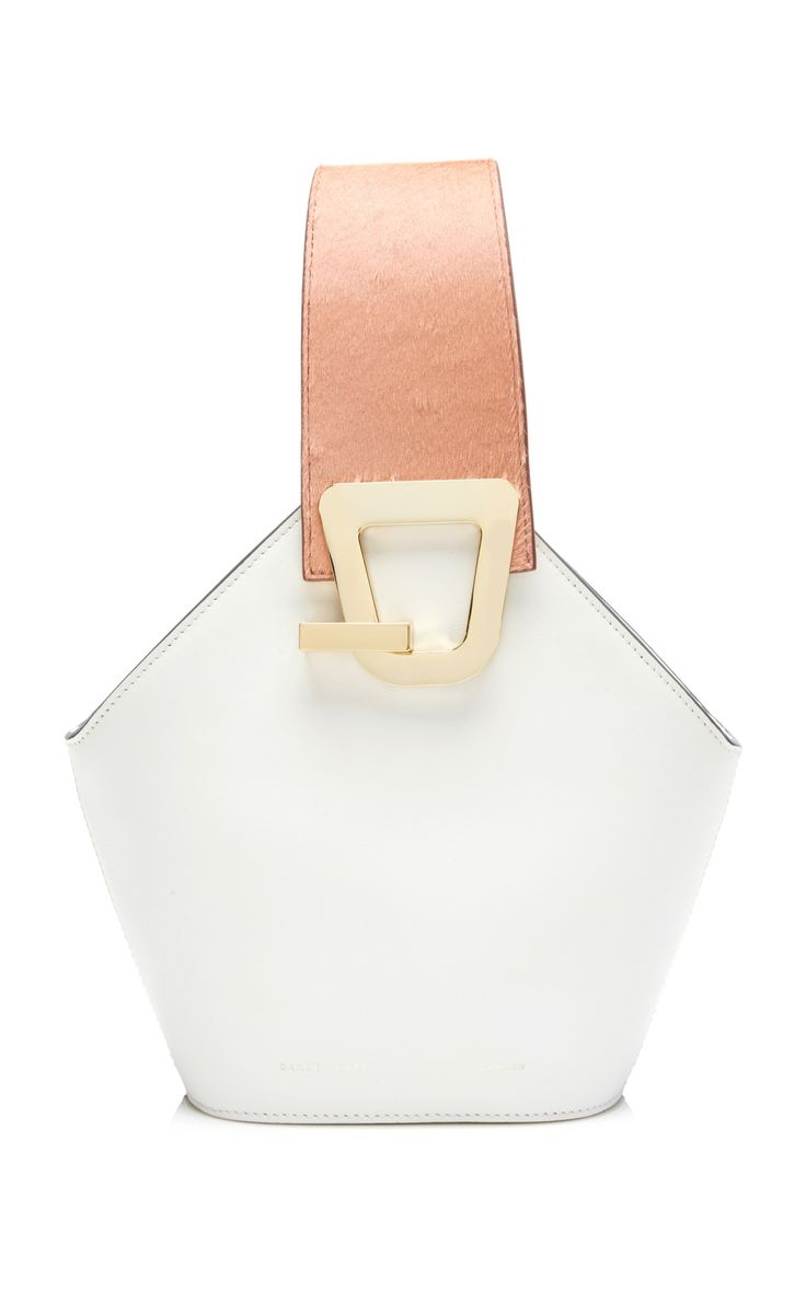 Mini Johnny Bucket Bag by Danse Lente