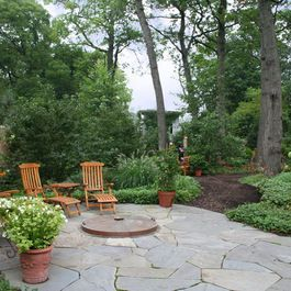 No Grass Back Yard Design Ideas, Pictures, Remodel, and Decor - page 17