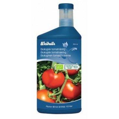 Weibulls biologiska tomatnäring 500 ml