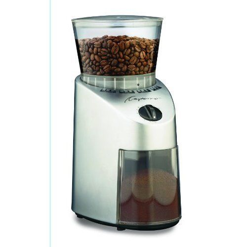 Coffee Maker Grinder Modern Home Kitchen Electric Heavy Duty Timer Coffeemaker  #Unbranded