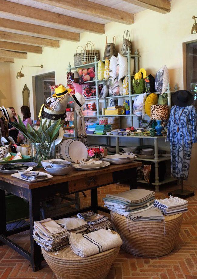 Artisanal beauty at The Trading Company, Paarl | http://lanaloustyle.com