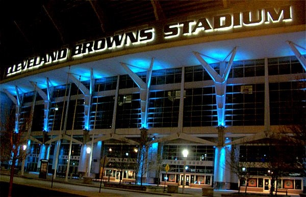 Cleveland Browns Stadium: Brown Cleveland, Cleveland Browns Sigh, Browns Stadium It, Browns Fan, Stadium Go Browns, Browns Stadium Go, Cleveland Browns Ohio, Browns Ohio State, Brown Jerseys