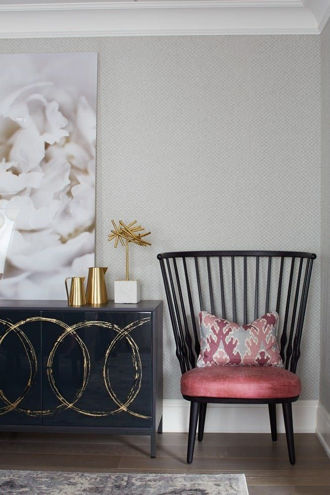 Look We Love: Windsor Chairs in Modern Interiors | Apartment Therapy