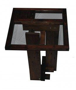 Tavolino Gerrit #legno   Ric-iclò   FGHI-craftideas