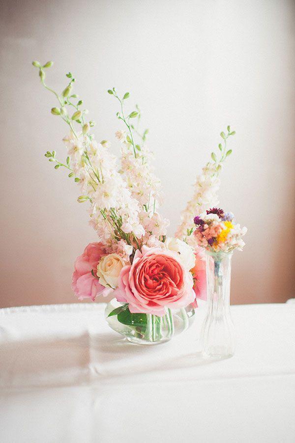 24 Amazing Wedding Decor Ideas - Style Motivation