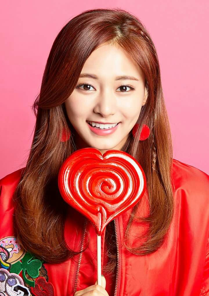 "Twice-Tzuyu ""Candy Pop"" Teaser / Japan 2nd Single / 2018.02.07 Release"