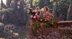 I loved this scene from Enchanted April. wonderful!: