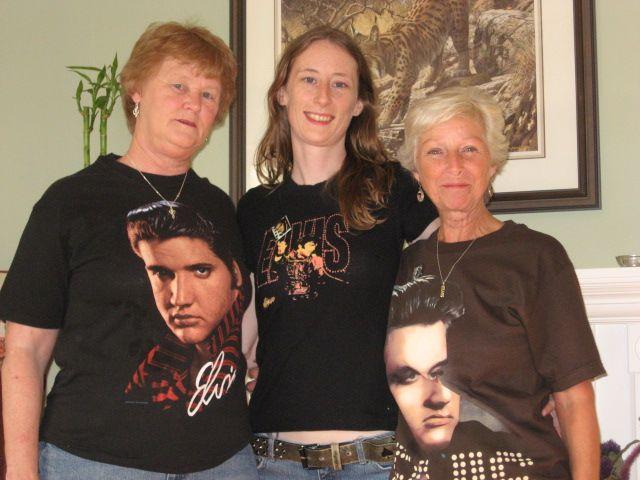 Elvis Weekend!