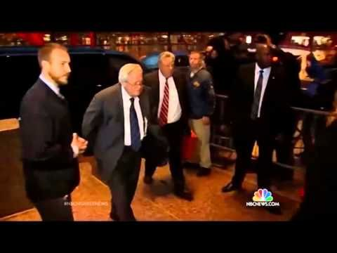 Dennis Hastert Pleads Guilty in Hush Money Case, Faces Jail Time
