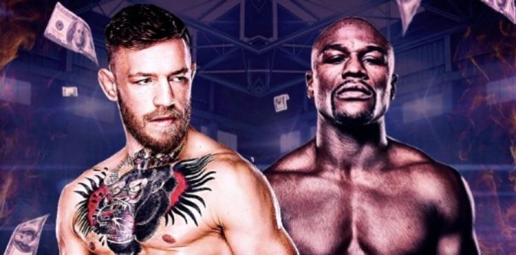 Conor McGregor and Floyd Mayweather About to Launch World Tour http://www.mmaweekly.com/conor-mcgregor-and-floyd-mayweather-about-to-launch-world-tour?utm_campaign=crowdfire&utm_content=crowdfire&utm_medium=social&utm_source=pinterest