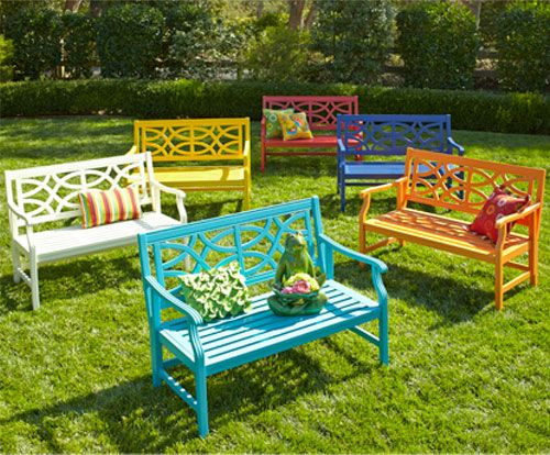 Shop Pier 1 Outdoor Furniture: The Rock Point Collection.