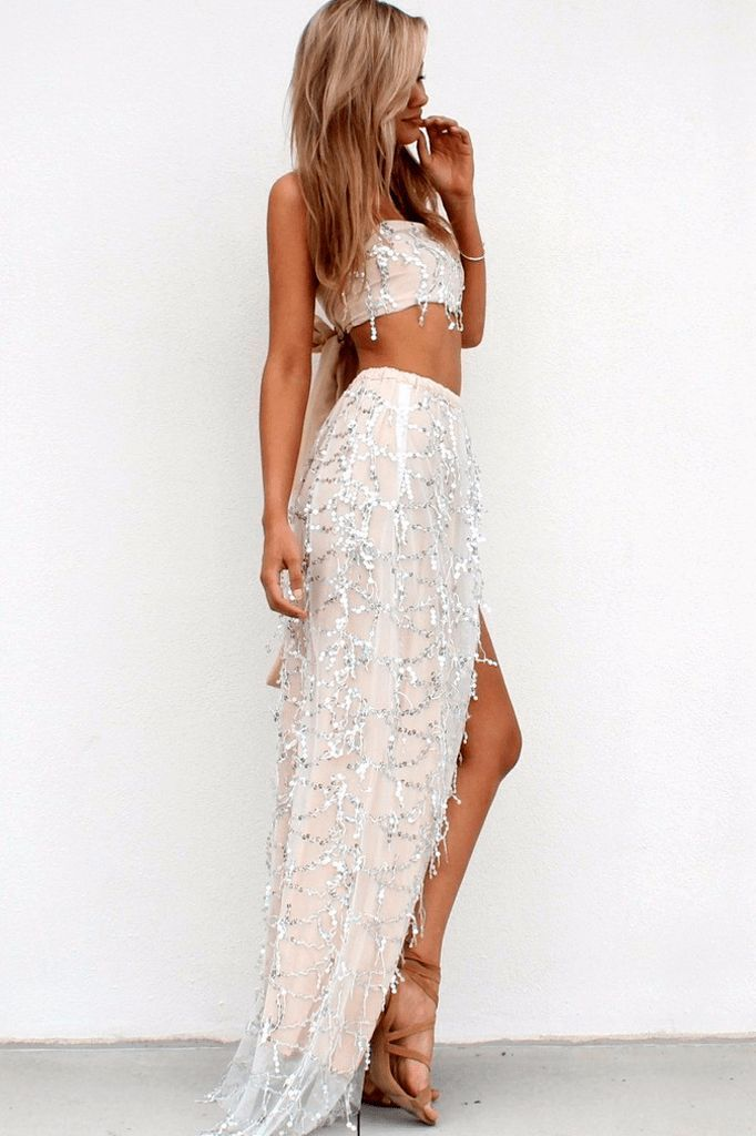 Beverly Two Piece Set
